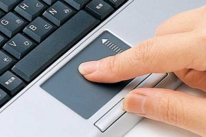 Touchpad